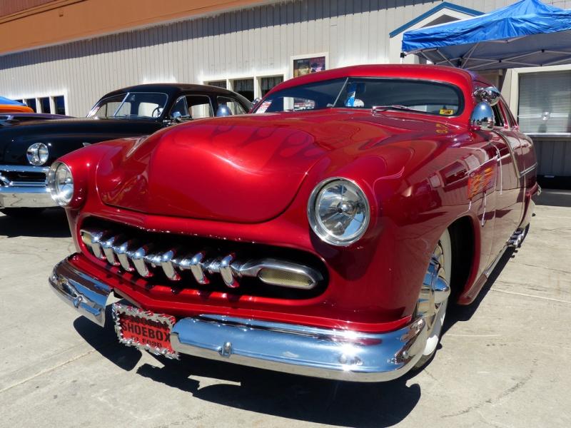 Ford 1949 - 50 - 51 (shoebox) custom & mild custom galerie - Page 6 94803910