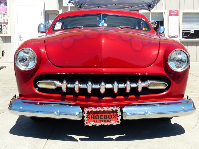 Ford 1949 - 50 - 51 (shoebox) custom & mild custom galerie - Page 6 94803912