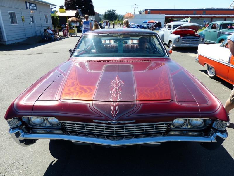 Chevrolet 1965 - 1968 custom & mild custom 94840710