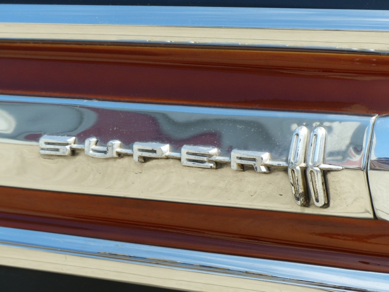 Oldsmobile 1958 - 1960 custom & mild custom 95043610