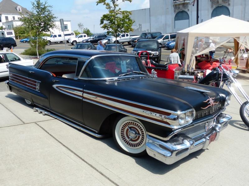 Oldsmobile 1958 - 1960 custom & mild custom 95043611