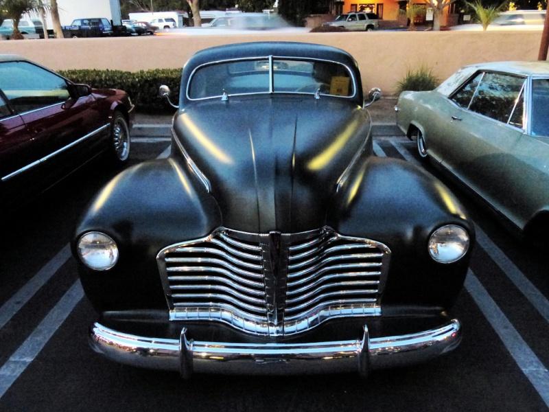Buick 1938 - 42 custom & mild custom 95225810