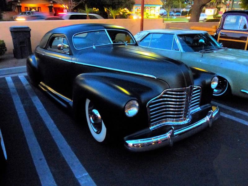 Buick 1938 - 42 custom & mild custom 95253710