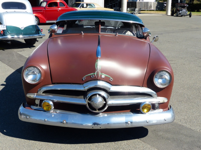 Ford 1949 - 50 - 51 (shoebox) custom & mild custom galerie - Page 6 95742310