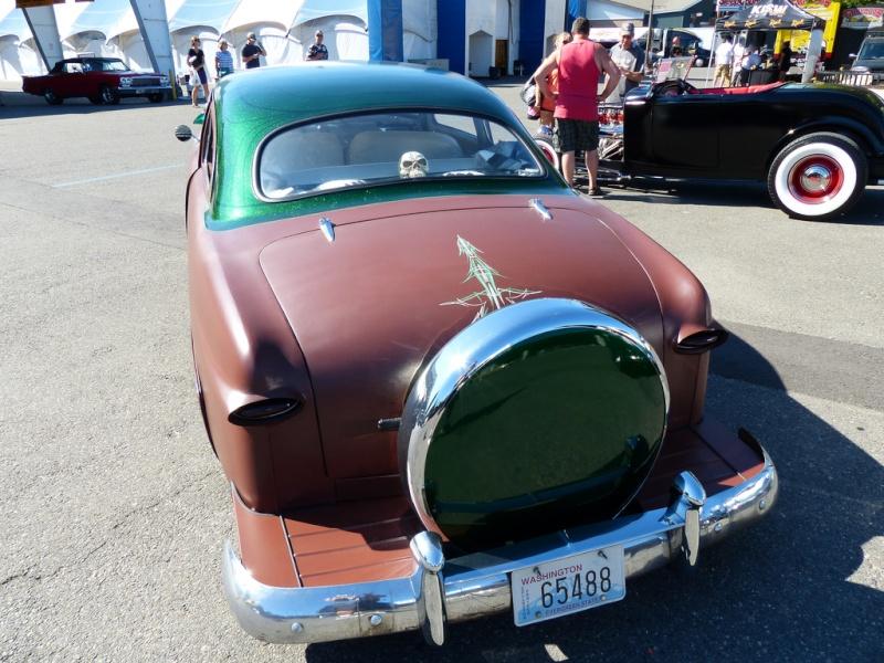 Ford 1949 - 50 - 51 (shoebox) custom & mild custom galerie - Page 6 95742510