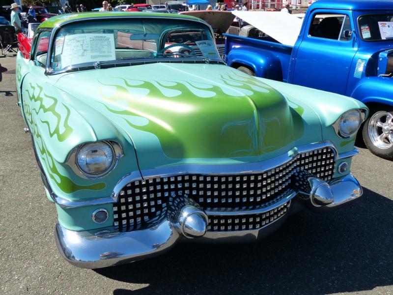 Cadillac 1954 -  1956 custom & mild custom 95803210