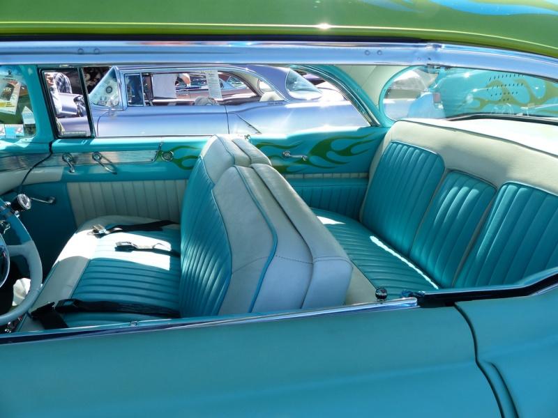 Cadillac 1954 -  1956 custom & mild custom 95803310