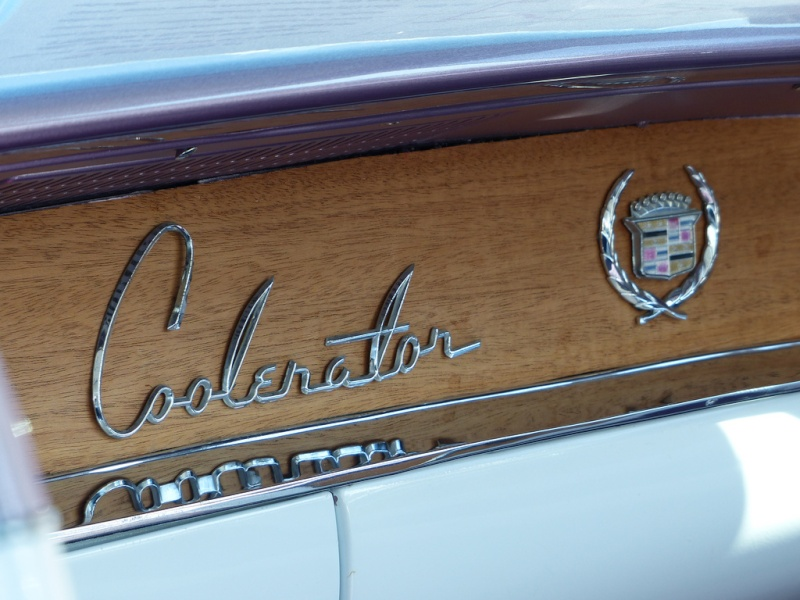 Cadillac 1954 -  1956 custom & mild custom 95804511