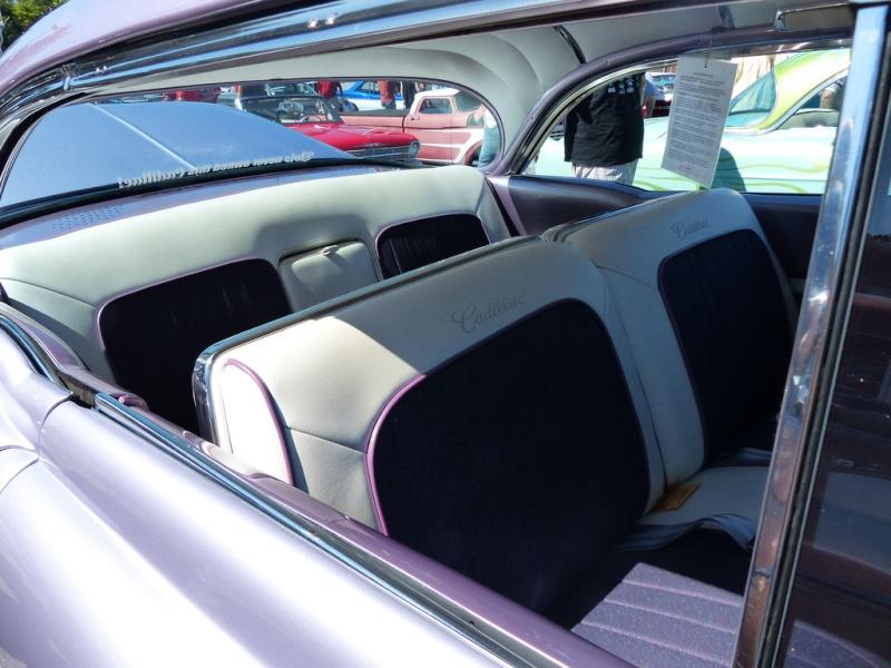 Cadillac 1954 -  1956 custom & mild custom 95804512