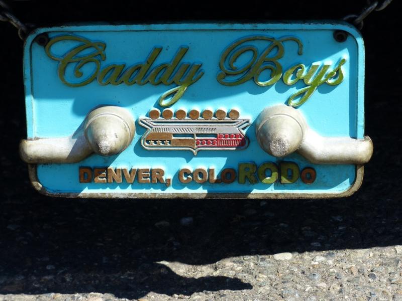 Cadillac 1954 -  1956 custom & mild custom 95831112
