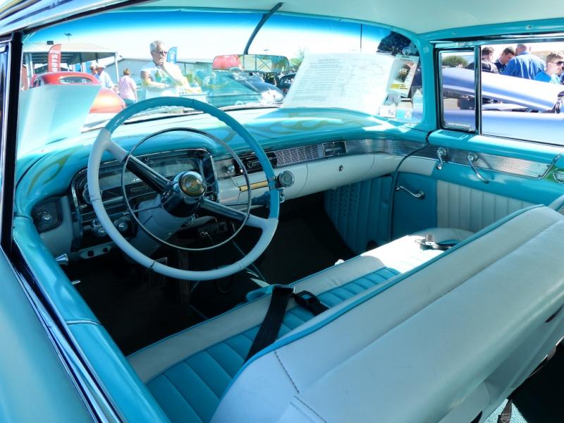 Cadillac 1954 -  1956 custom & mild custom 95831113