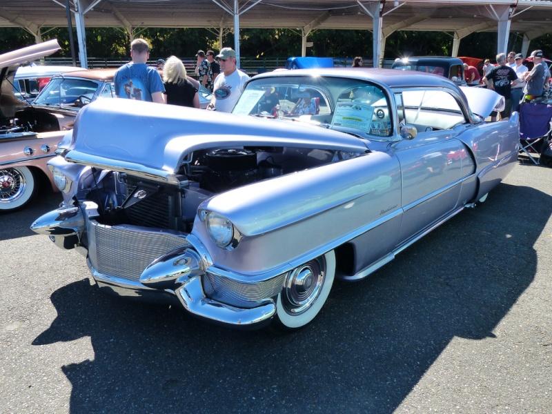 Cadillac 1954 -  1956 custom & mild custom 95832210