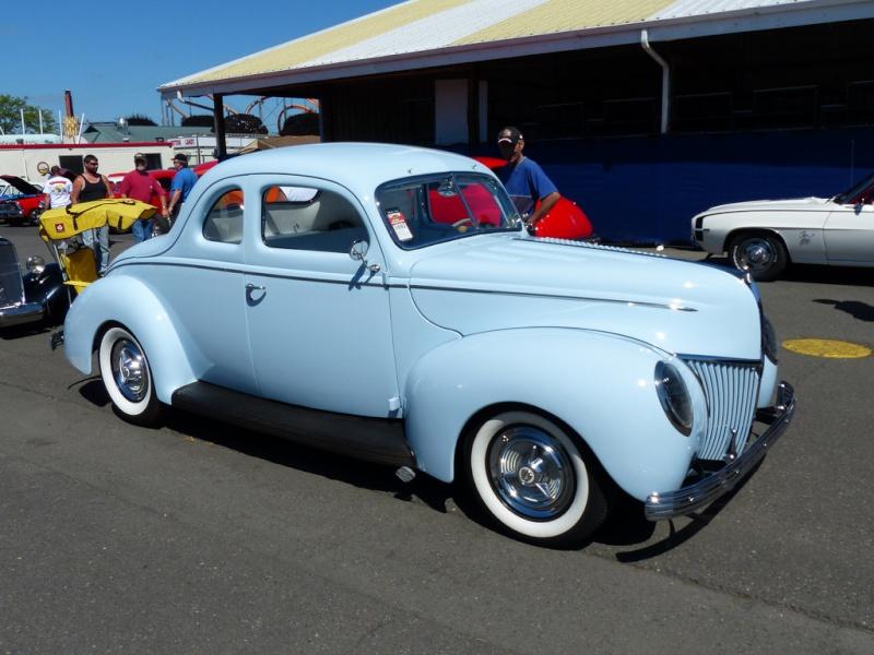 Ford & Mercury 1939 - 40 custom & mild custom - Page 2 95889010
