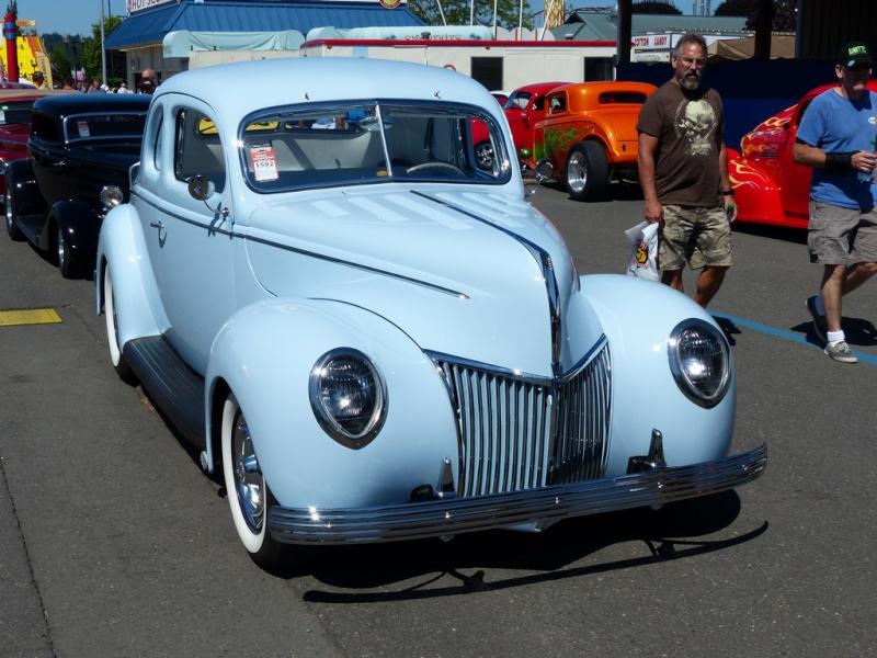 Ford & Mercury 1939 - 40 custom & mild custom - Page 2 95916910