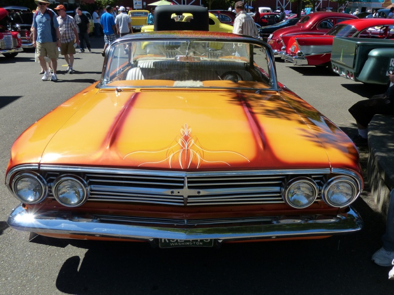 Chevy 1960 custom & mild custom - Page 2 95977710