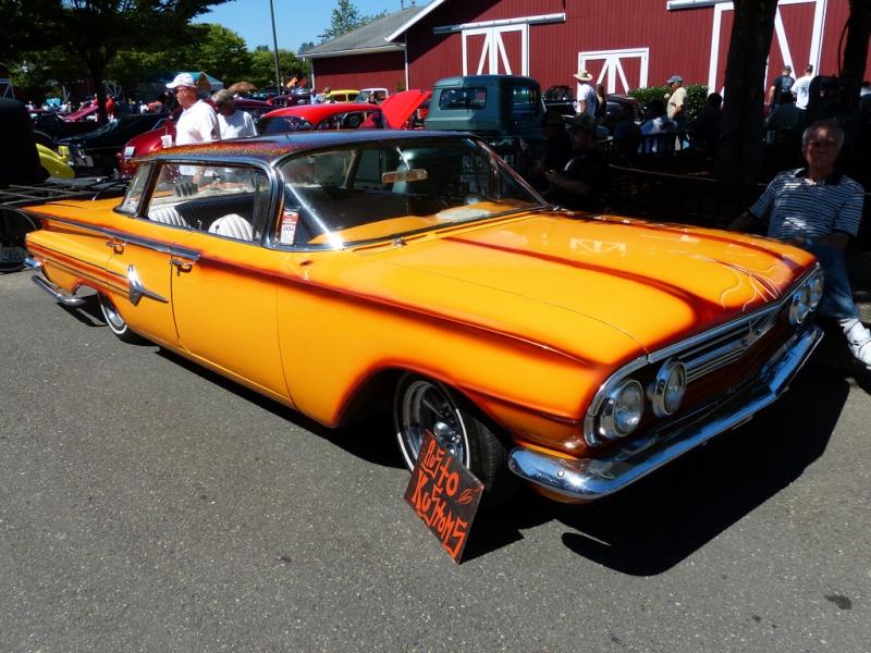 Chevy 1960 custom & mild custom - Page 2 95977712