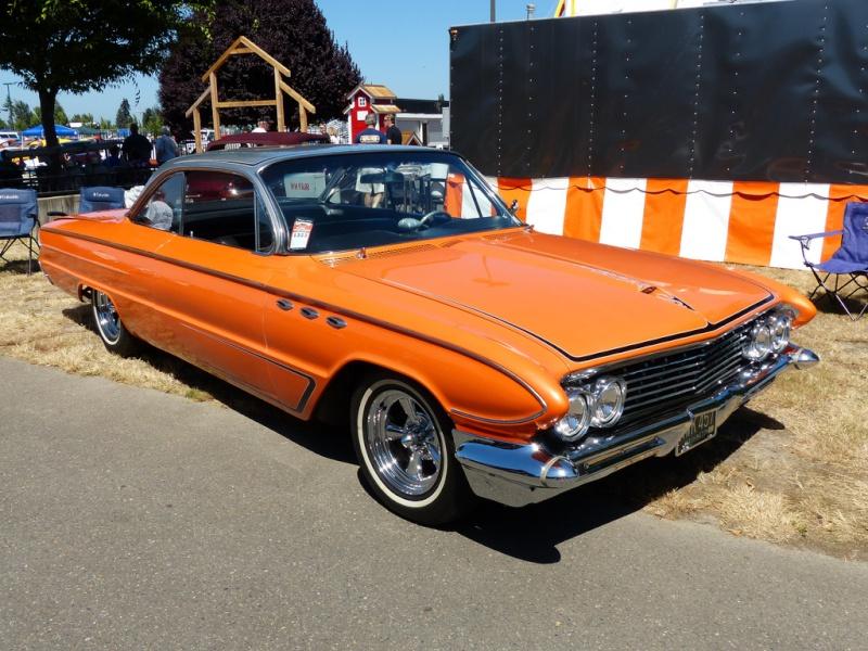 Buick 1961 - 1963 custom and mild custom 96051611