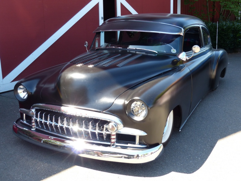 Chevy 1949 - 1952 customs & mild customs galerie - Page 5 96082810