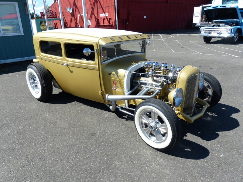 1928 - 29 Ford  hot rod - Page 3 96159410