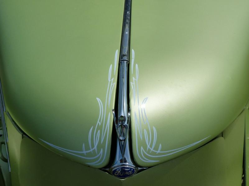 Ford 1935 - 38 custom & mild custom 96357810