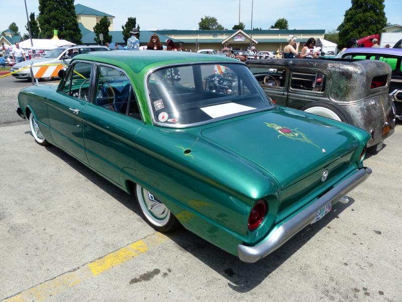 Ford 1961 - 1964 custom and mild custom 96375810