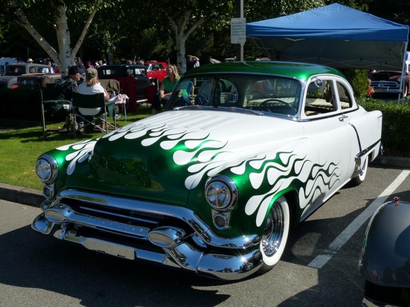 Oldsmobile 1948 - 1954 custom & mild custom - Page 3 96805310