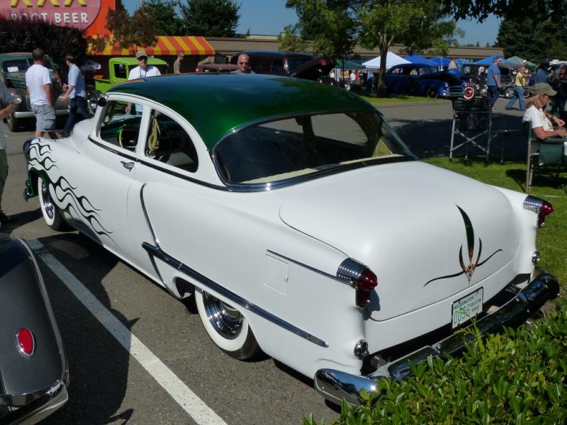 Oldsmobile 1948 - 1954 custom & mild custom - Page 3 96805411