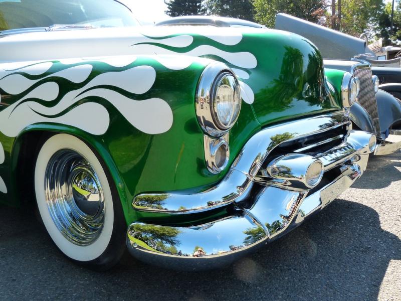 Oldsmobile 1948 - 1954 custom & mild custom - Page 3 96805413