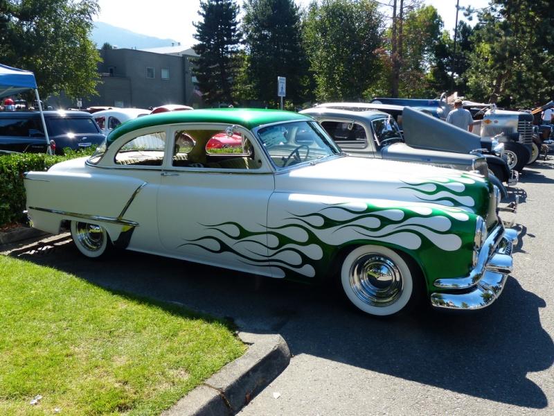 Oldsmobile 1948 - 1954 custom & mild custom - Page 3 96837710