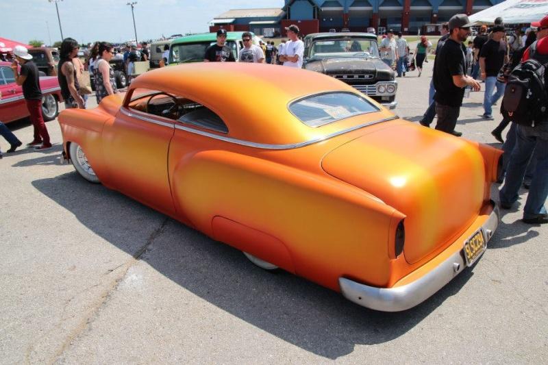 Chevy 1953 - 1954 custom & mild custom galerie - Page 6 96919510