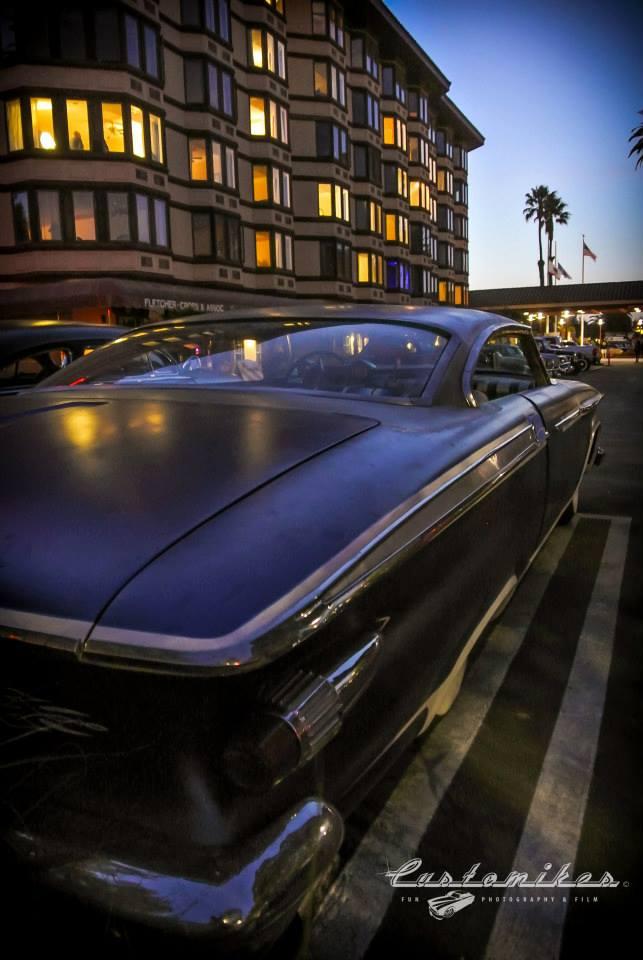 Dodge & Plymouth 1960 - 1961 custom & mild custom 96963110