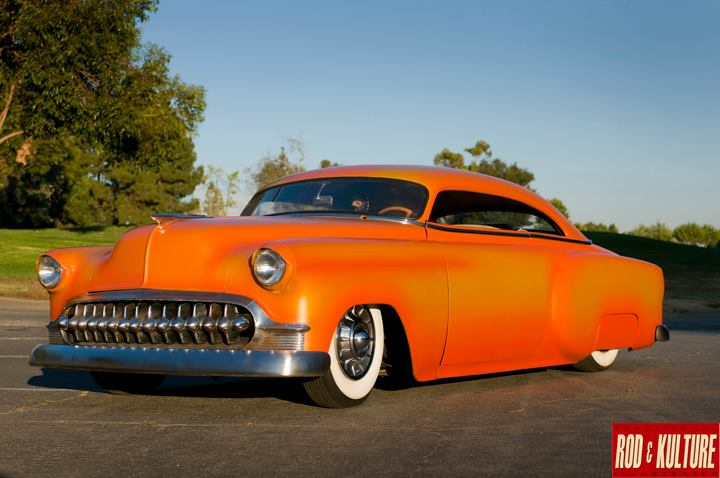 Chevy 1953 - 1954 custom & mild custom galerie - Page 6 96966210