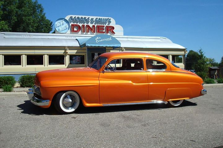 1949 Mercury - Don Wallin 97008610