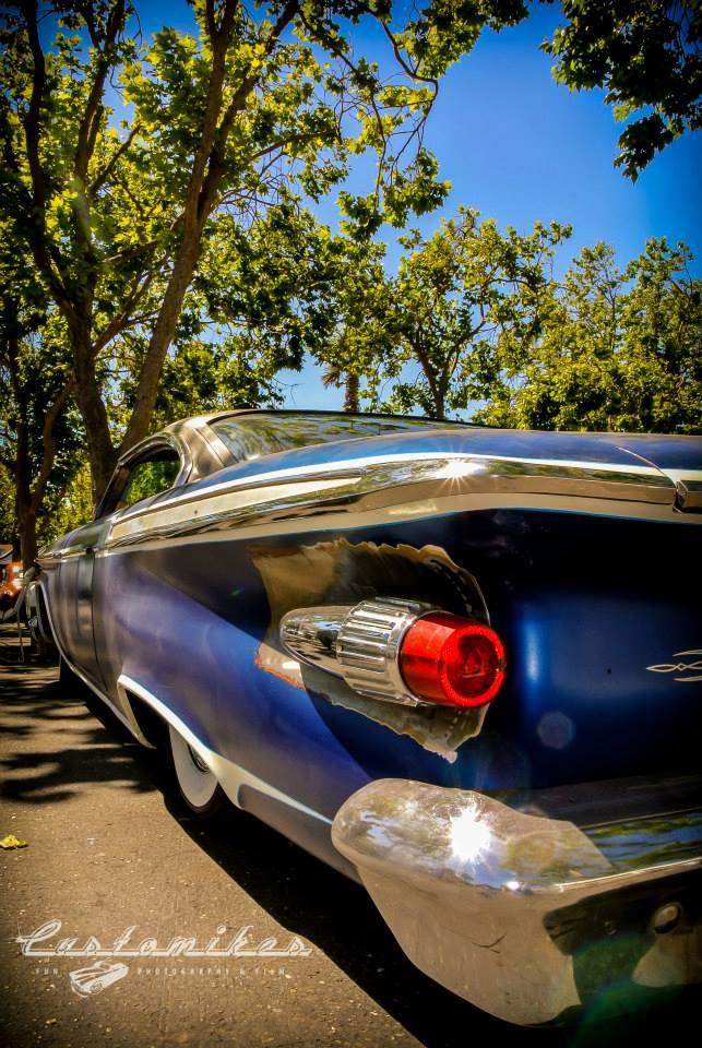 Dodge & Plymouth 1960 - 1961 custom & mild custom 97227910