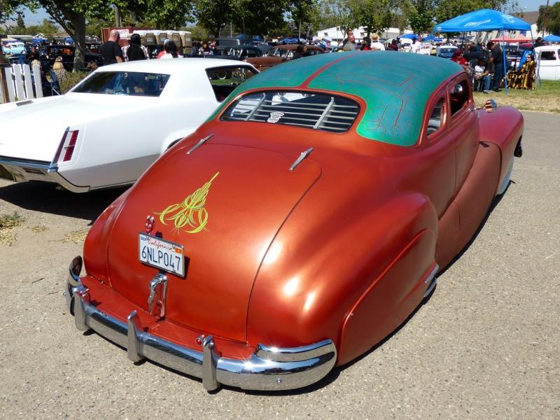 Chevrolet 1946 - 48 custom & mild custom 97266611