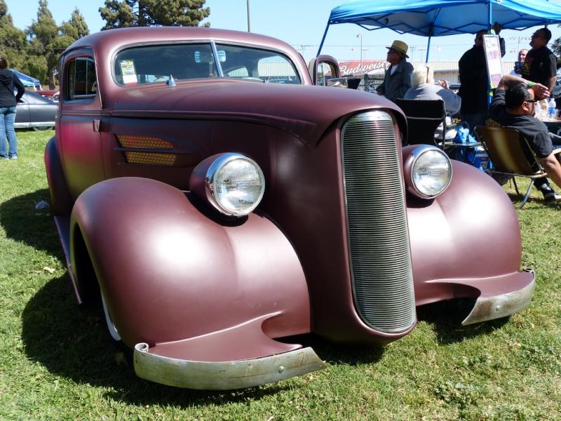 Chevrolet 1936 - 39 custom & mild custom 97319811