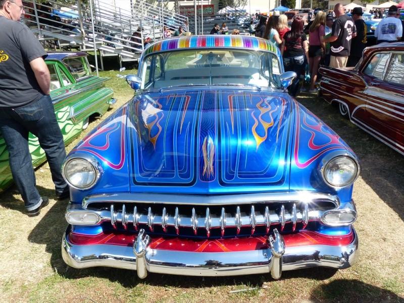 Chevy 1953 - 1954 custom & mild custom galerie - Page 5 97321810
