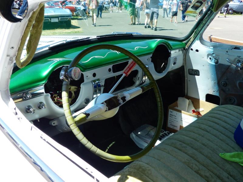 Oldsmobile 1948 - 1954 custom & mild custom - Page 3 97343911