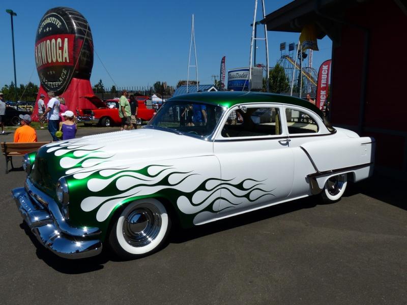 Oldsmobile 1948 - 1954 custom & mild custom - Page 3 97376211