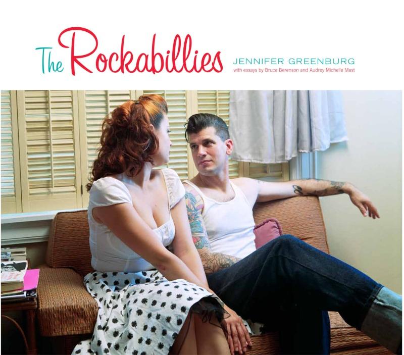 The Rockabillies -  Jennifer Greenburg 97819310