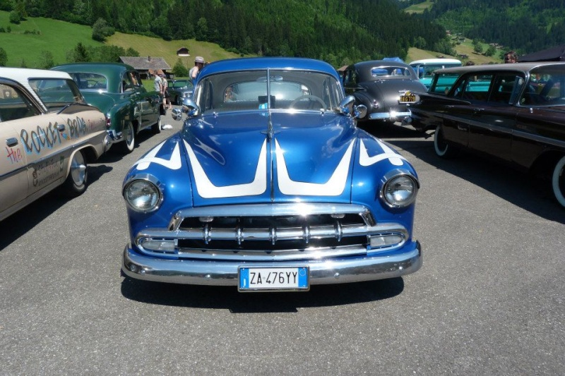 Chevy 1949 - 1952 customs & mild customs galerie - Page 6 98825610
