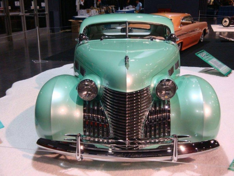 Cadillac 1938 - 1940 custom and mild custom 98872810