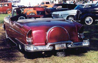 Pontiac 1955 - 1958 custom & mild custom 99348110