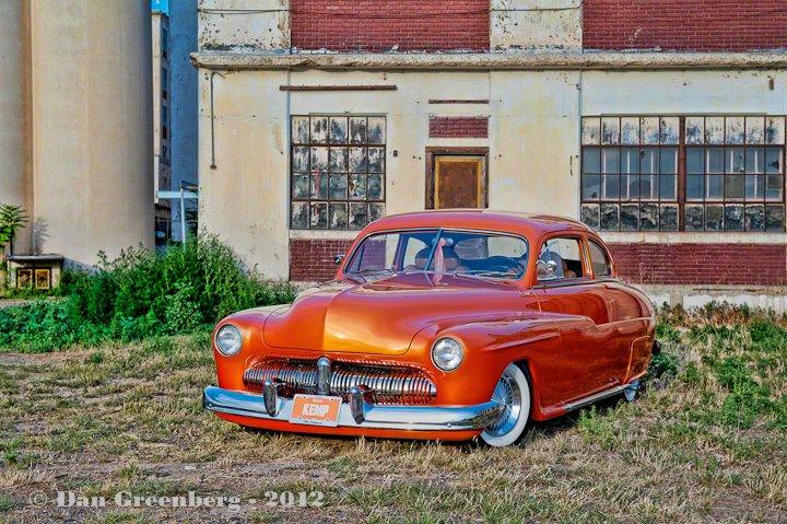 1949 Mercury - Don Wallin 99482110