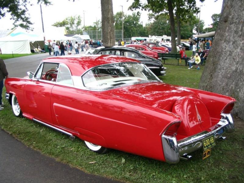 Mercury 1952 - 54 custom & mild custom - Page 2 99502710