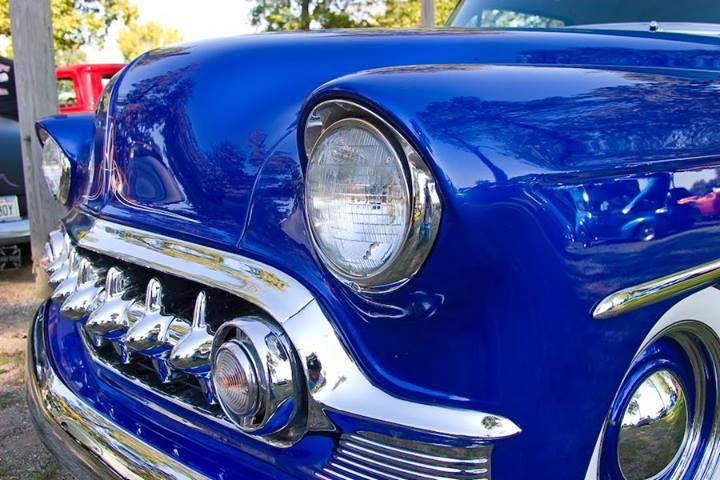Chevy 1953 - 1954 custom & mild custom galerie - Page 5 99914010