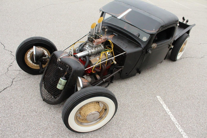 Rat Rods - Galerie - Page 4 9_f11