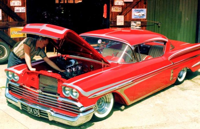 Chevy 1958 custom & mild custom - Page 4 _1724510