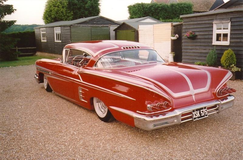 Chevy 1958 custom & mild custom - Page 4 _1955610