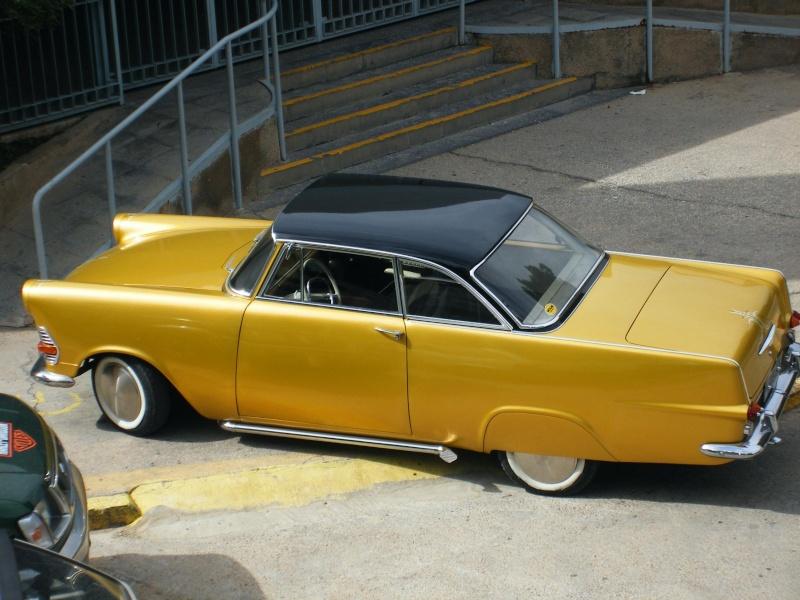 Opel & Mercedes custom & mild custom _2000110